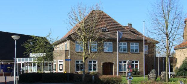 Kulturhus de CoCeR