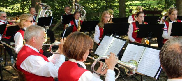 Muziekvereniging Sint Henricus