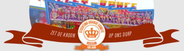 Oranje Comité Rossum