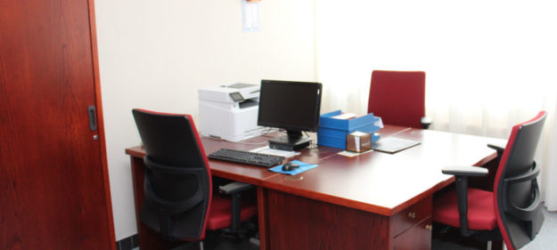 Secretariaat