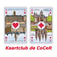 Kaartclub in de CoCeR