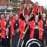 Muziekvereniging Sint Henricus - kapel Melomanie