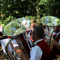 Muziekvereniging Sint Henricus - fanfare
