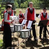 Muziekvereniging St Henricus - slagwerk