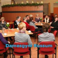 Damesgym Rossum