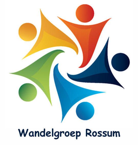 Logo wandelgroep