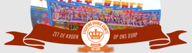Oranje Comite Rossum