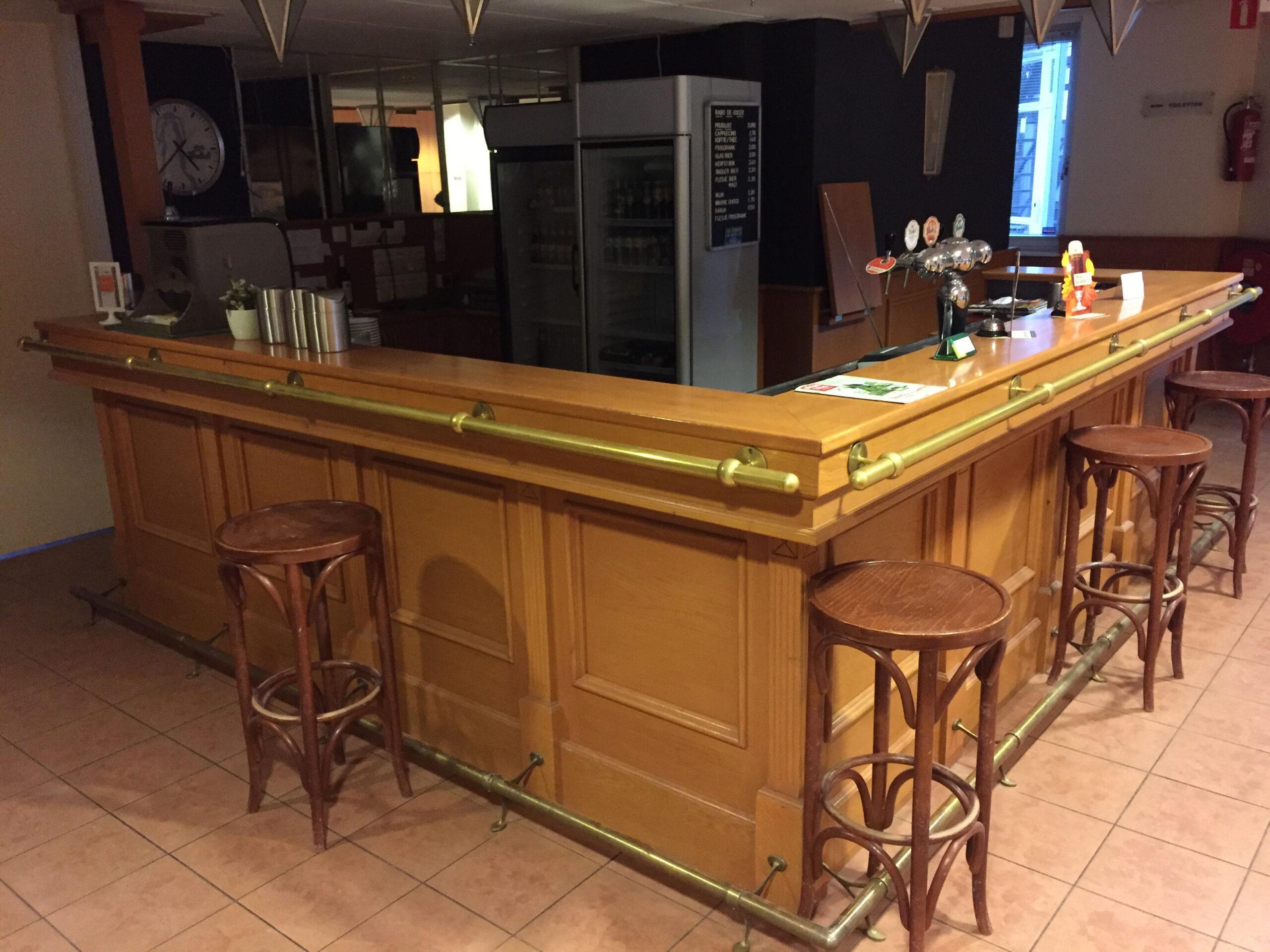 Bar de CoCeR