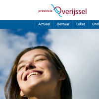 Projectgroep Provincie Overijssel